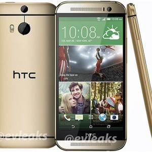 Thông số kỹ thuật đầy đủ của The All New HTC One