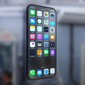 Tin đồn iPhone 8 sẽ dùng laser 3D để nhận diện mặt