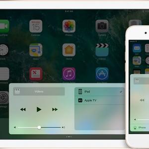 Tính năng AirPlay trên iPhone, iPad là gì?