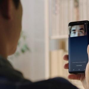 Trên điện thoại Samsung Galaxy S8, bảo mật nào là tốt nhất?