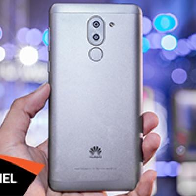 Trên tay Huawei GR5 2017: Smartphone đầu tiên trên thế giới có camera kép giá tầm trung.