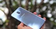 Trên tay Samsung Galaxy J6+: màu sắc thời thượng, chinh phục mọi ánh nhìn