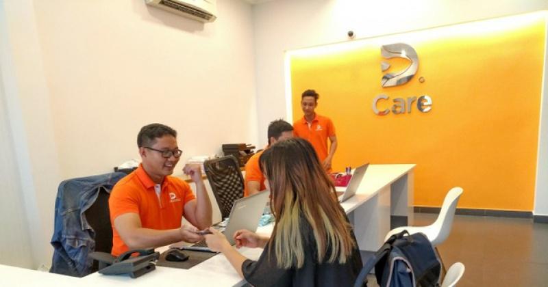 Trung tâm bảo hành Xiaomi tại Việt Nam