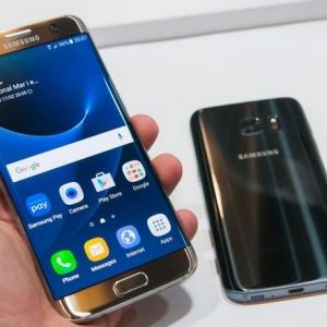 Viên pin của dòng Samsung Galaxy S8 vẫn an toàn sau hai tháng bán ra