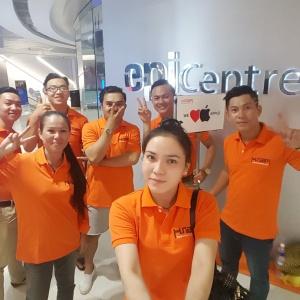 Xếp hàng trước 2 ngày để mua - Hnam Mobile sẽ mang iPhone 7 về Việt Nam đầu tiên trong ngày 16/9