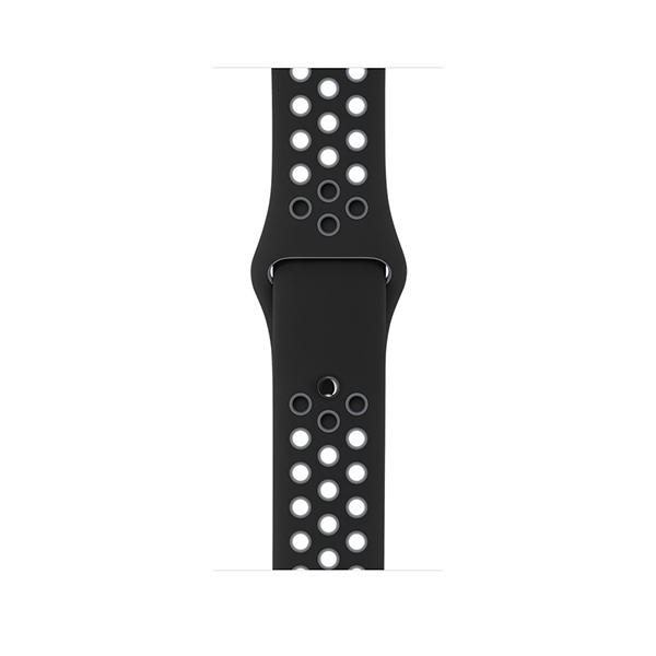 Apple Watch Series 2 42mm Gray Aluminum Case-MNYY2 hình 2