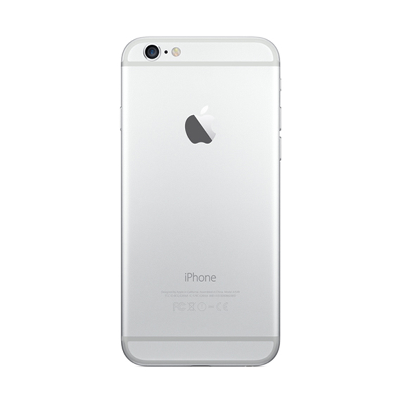 Apple iPhone 6 64Gb cũ 99% hình 2