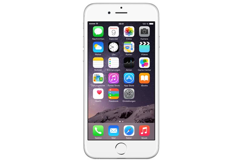 Apple iPhone 6 Plus 16Gb hình 0
