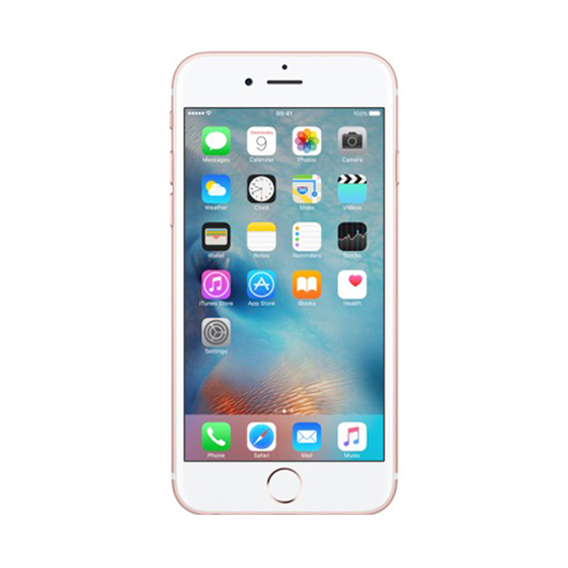 Apple iPhone 6S 16Gb 99% hình 0