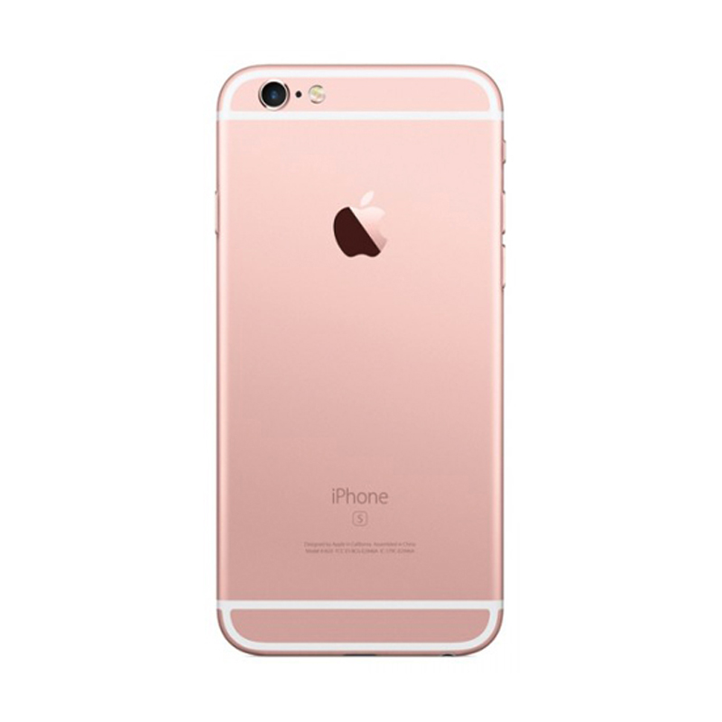 Apple iPhone 6S 32Gb cũ 99% hình 1
