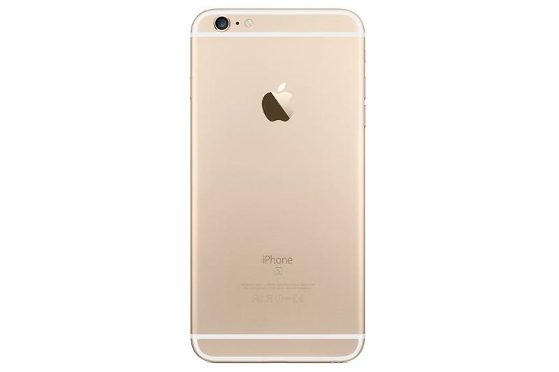 Apple iPhone 6S Plus 128Gb cũ 99% hình 2