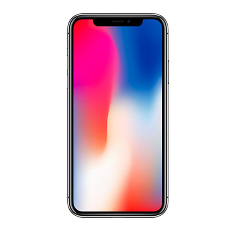 Apple iPhone X 256Gb 99% hình 0