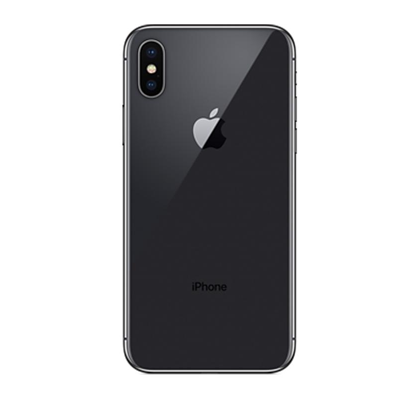 Apple iPhone X 256Gb 99% hình 1