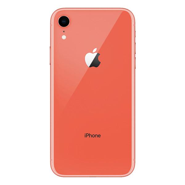 Apple iPhone XR 1 Sim 64Gb 99% (206 HVT) hình 1