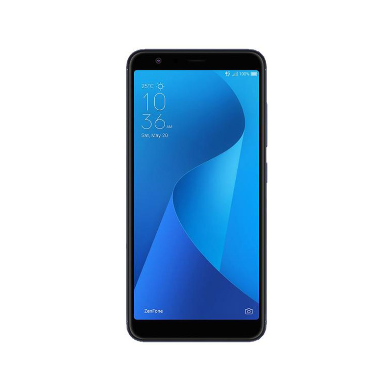 Asus Zenfone Max Pro M1 ZB602KL 64GB Ram 4GB hình 0