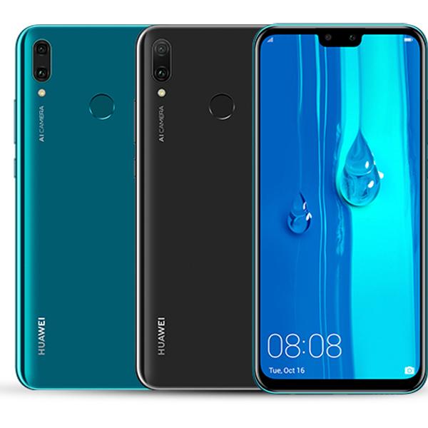 Huawei Y9 2019 hình 0