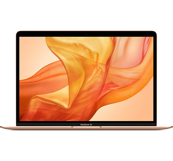 Macbook Air 13.3 inch 2018 128Gb MREE2 Gold hình 0