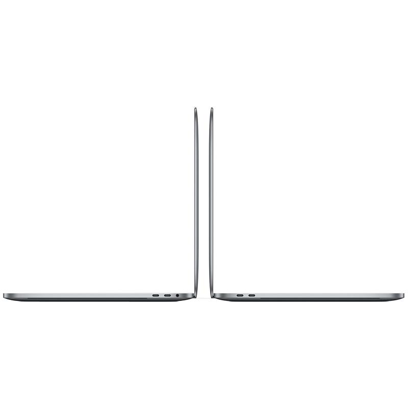 Macbook Pro MLH32 15 inch 2017 256GB Touch Bar Gray hình 3