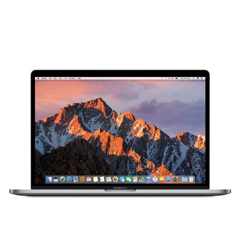 Macbook Pro MLH32 15 inch 2017 256GB Touch Bar Gray hình 0