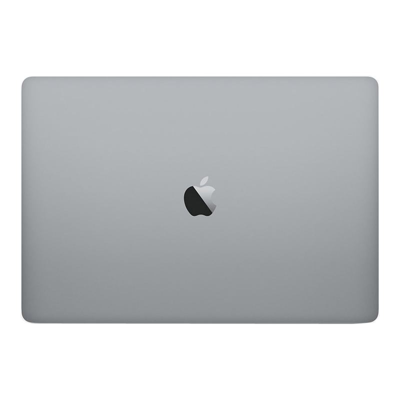 Macbook Pro MLH32 15 inch 2017 256GB Touch Bar Gray hình 4