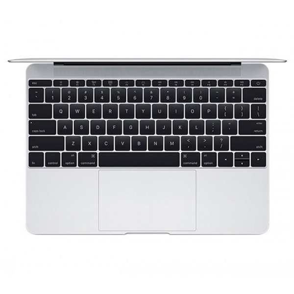 New Macbook Retina 12.0 inch Silver 256Gb - MF855 hình 1