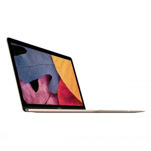 New Macbook Retina 12.0 inch Silver 256Gb - MF855 hình 2