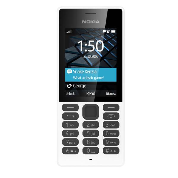 Nokia 150 (không thẻ nhớ) hình 0