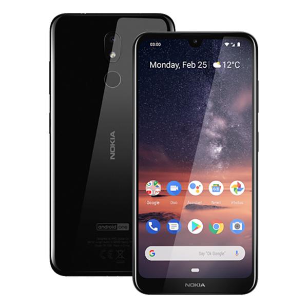 Nokia 3.2 32Gb Ram 3Gb hình 0