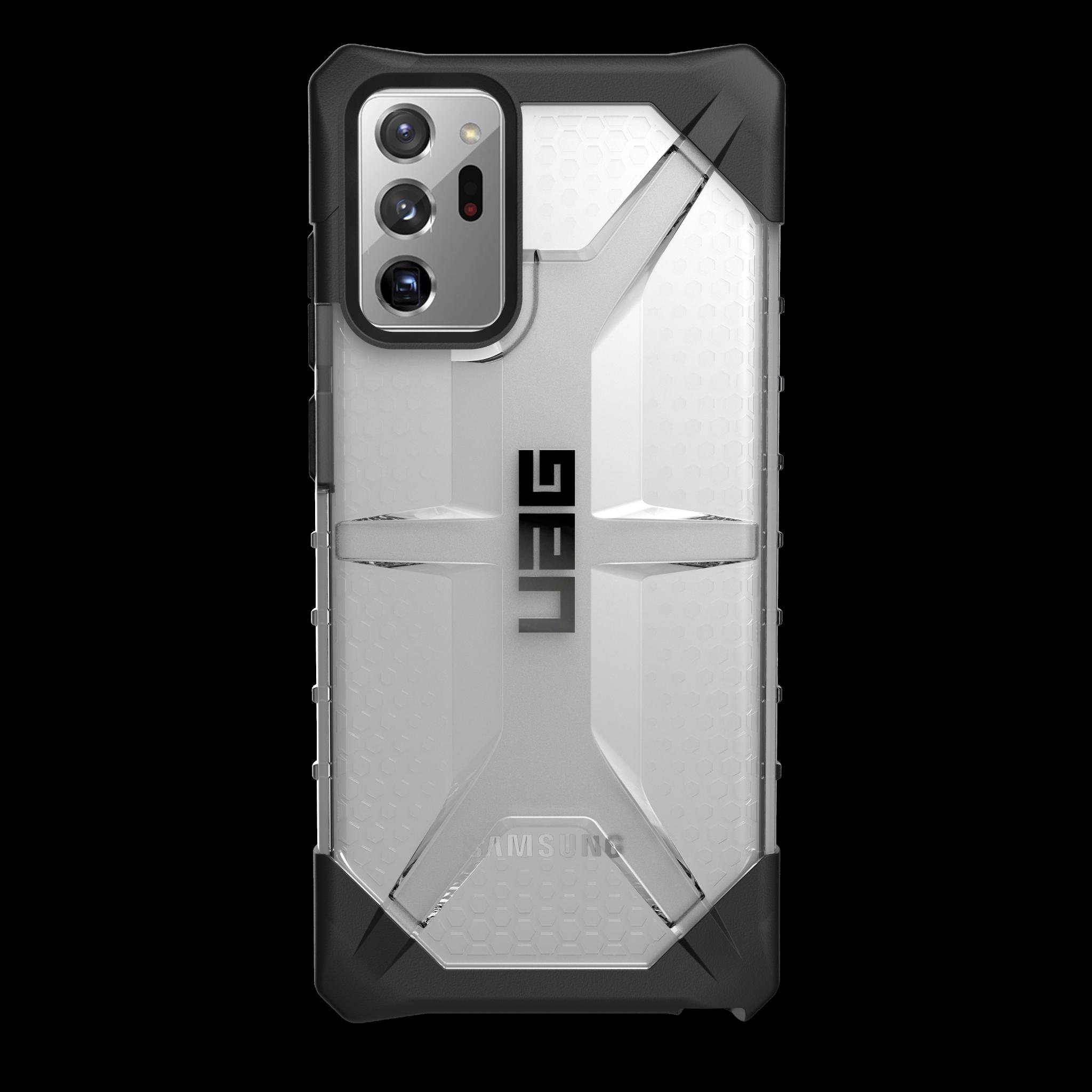 Ốp lưng UAG Plasma Galaxy Note 20 Ultra hình 0