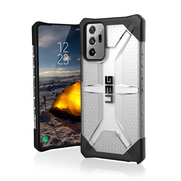 Ốp lưng UAG Plasma Galaxy Note 20 Ultra hình 1