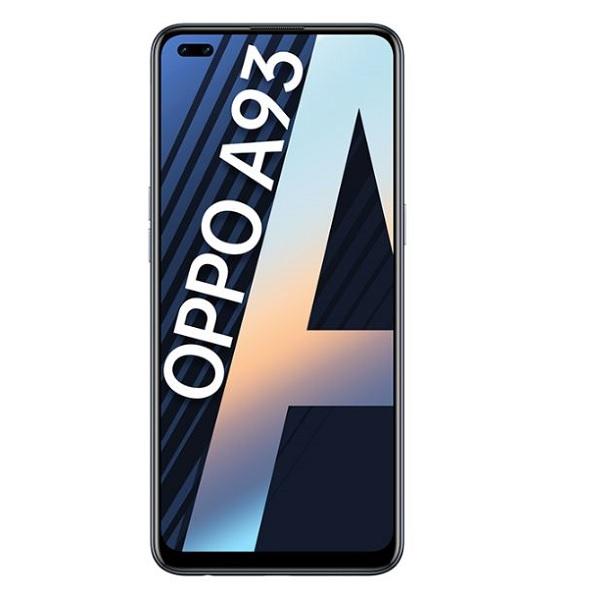 OPPO A93 128GB Ram 8GB hình 0