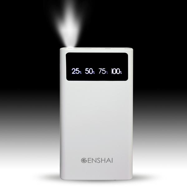 Pin dự phòng Genshai P8 8000mAh hình 5