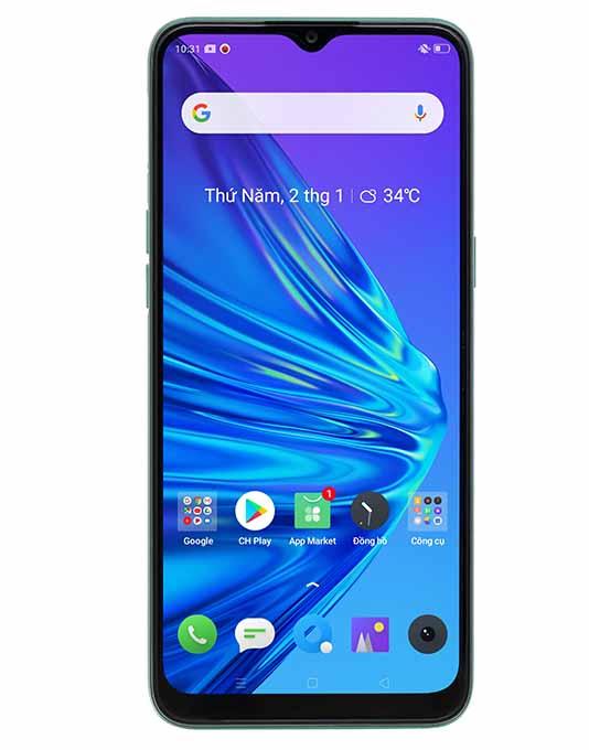 Realme 5i 32GB Ram 3GB hình 0