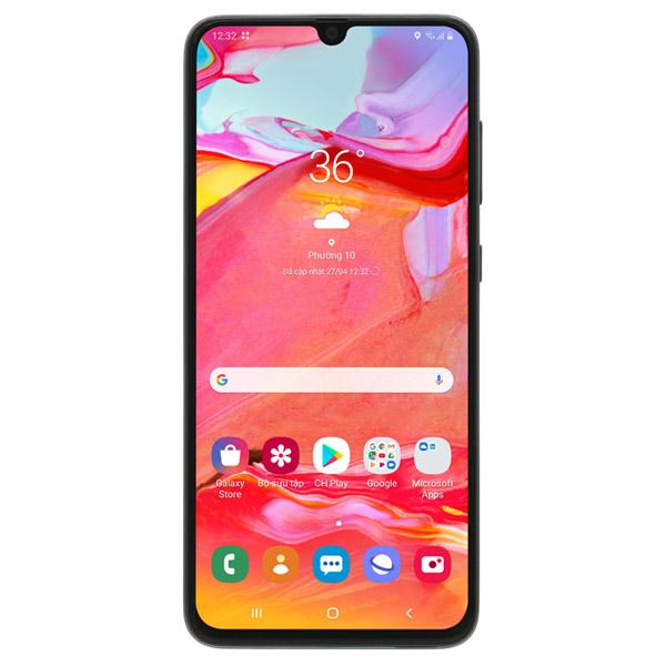 Samsung Galaxy A70 A705 99% - Hàng Trưng Bày hình 0