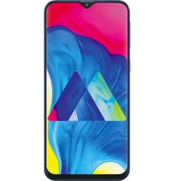 Samsung Galaxy M21 M215 hình 0