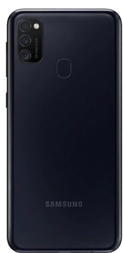 Samsung Galaxy M21 M215 hình 1