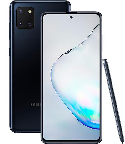 Samsung Galaxy Note 10 Lite N770 ( Đã kích hoạt ) hình 0