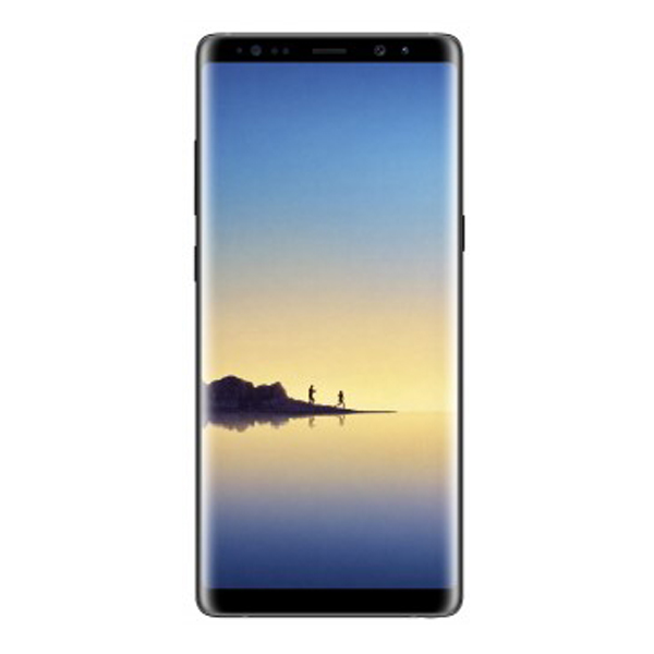 Samsung Galaxy Note 8 Orchid Gray hình 0