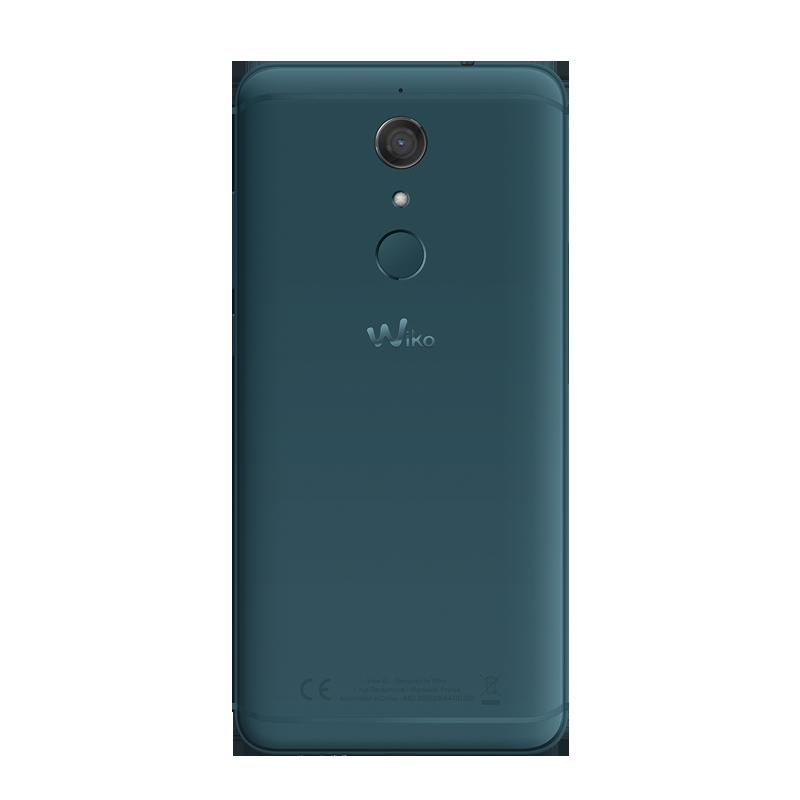 Wiko View XL 99% hình 1