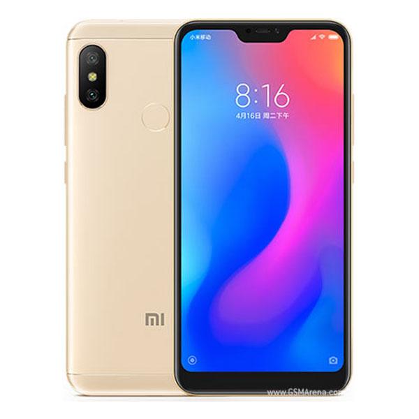 Xiaomi Mi A2 Lite 64Gb Ram 4Gb hình 0