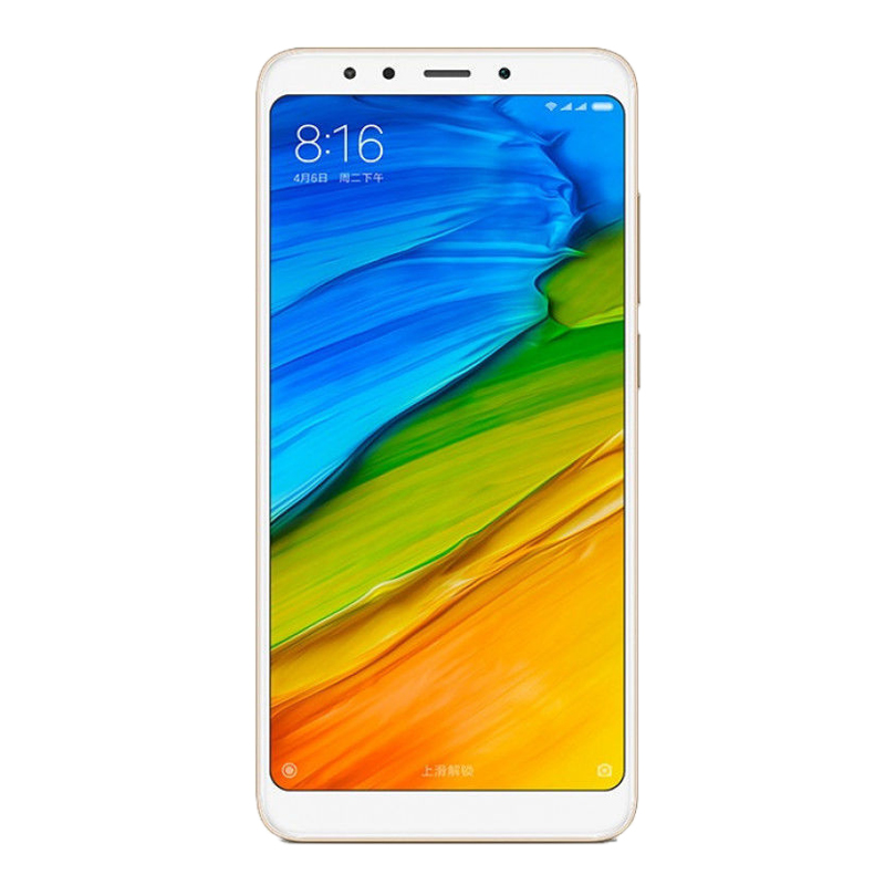 Xiaomi Redmi 5 Plus 32Gb Ram 3Gb hình 0