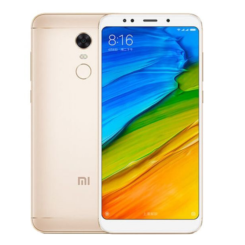 Xiaomi Redmi 5 Plus 32Gb Ram 3Gb hình 2