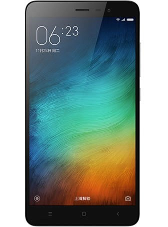 Xiaomi Redmi Note 4 64Gb Ram 4Gb (Chip SnapDragon 625) hình 0