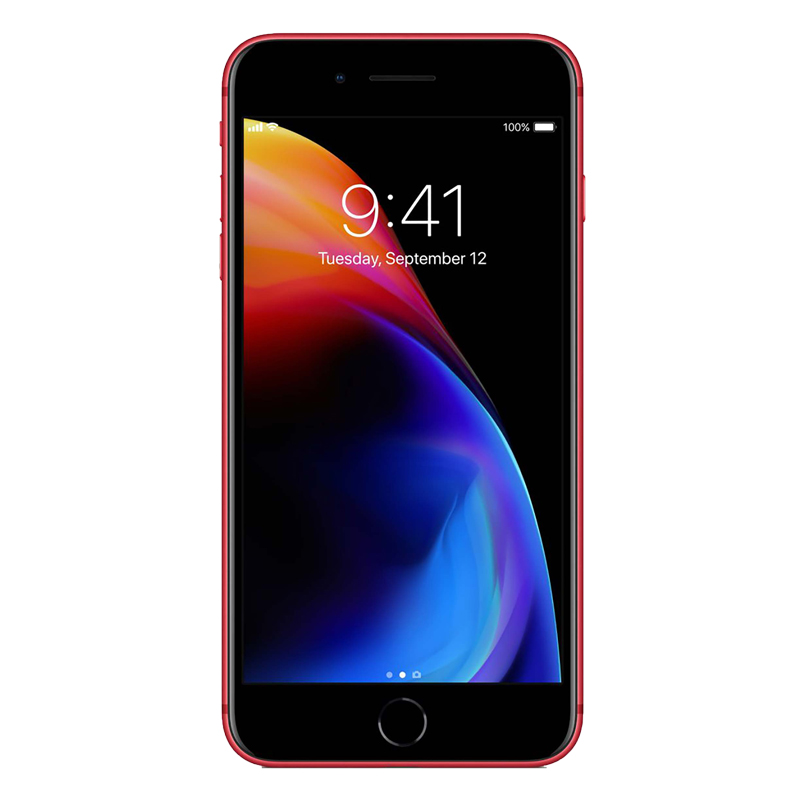 Apple iPhone 8 Plus 256Gb Product Red Special Edition hình 0