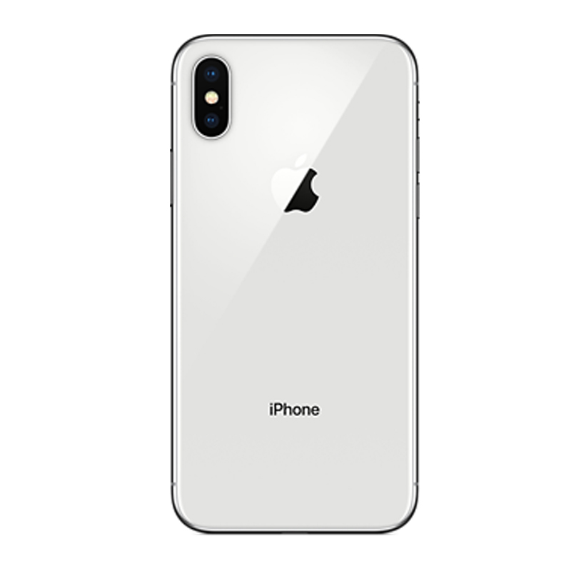 Apple iPhone X 256Gb 99% hình 1