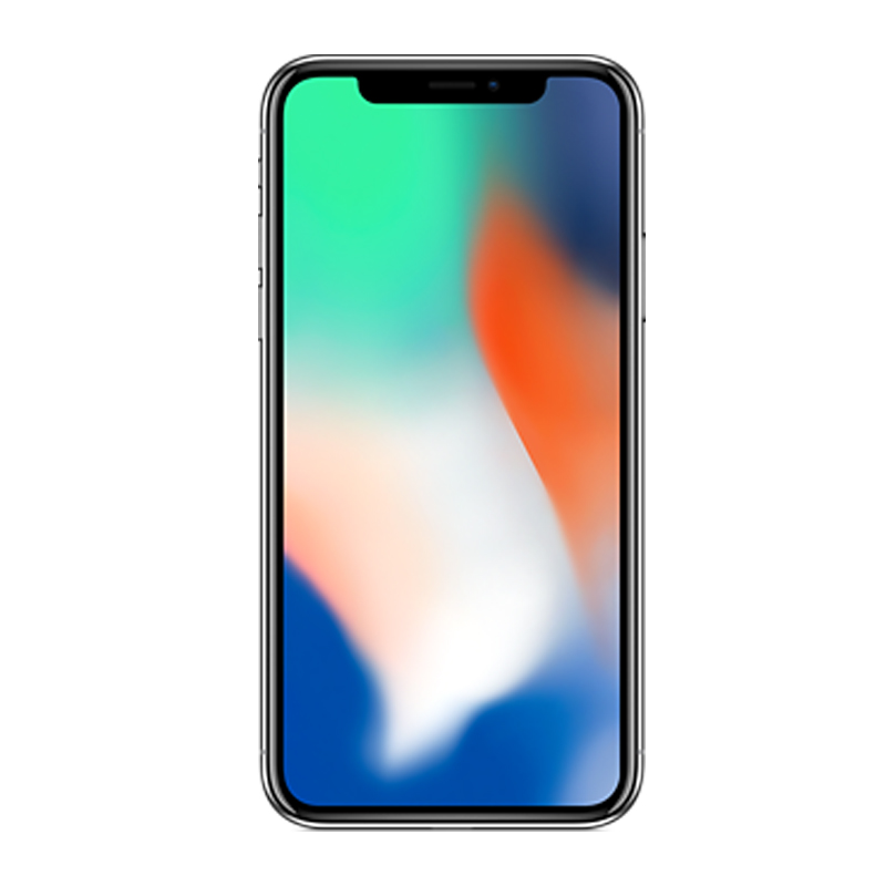 Apple iPhone X 256Gb 99% hình 0