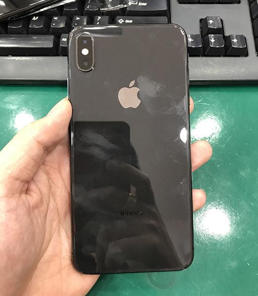 Apple iPhone XS Max 1 Sim 64Gb 99% ( 89 Trần Quang Khải ) hình 0