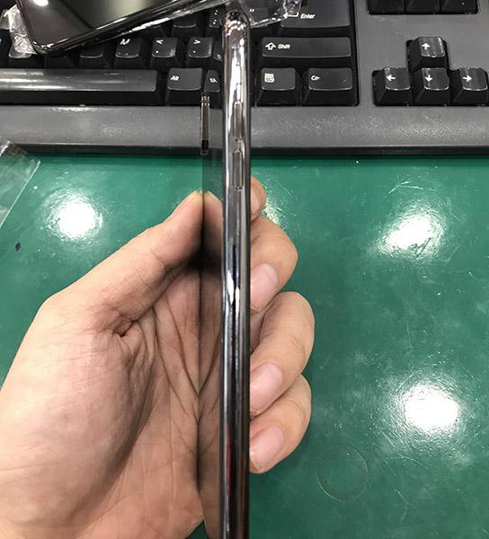 Apple iPhone XS Max 1 Sim 64Gb 99% ( 89 Trần Quang Khải ) hình 1