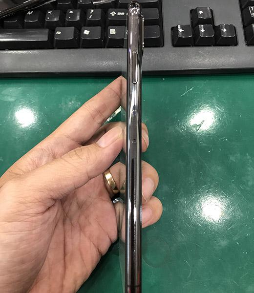 Apple iPhone XS Max 1 Sim 64Gb 99% ( 89 Trần Quang Khải ) hình 2