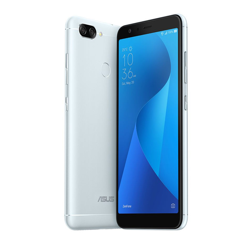 Asus Zenfone Max Plus M1 ZB570TL hình 1